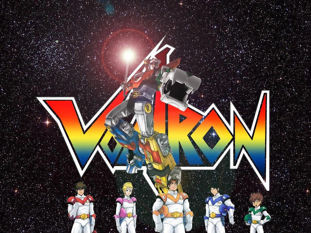voltron wallpaper | Free HD Desktop Wallpapers for Widescreen ...