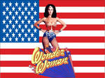 Wonder Woman Lynda Carter wp 2