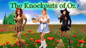 The Knockouts of Oz wp