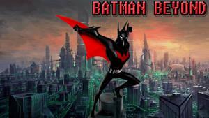 Batman Beyond wp 2