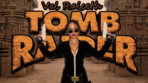 Val-Raiseth Tomb Raider wp 2 by SWFan1977