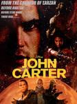 JOHN CARTER fan poster