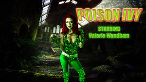 POISON IVY starring SoCal Val