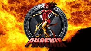 X-Men: Dark Phoenix wallpaper