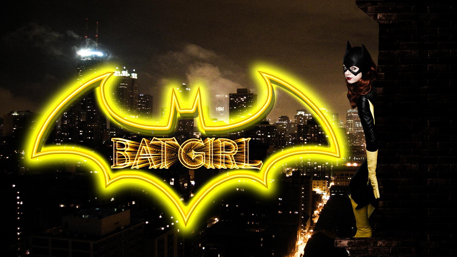 batgirl new 52 wallpaper - photo #28