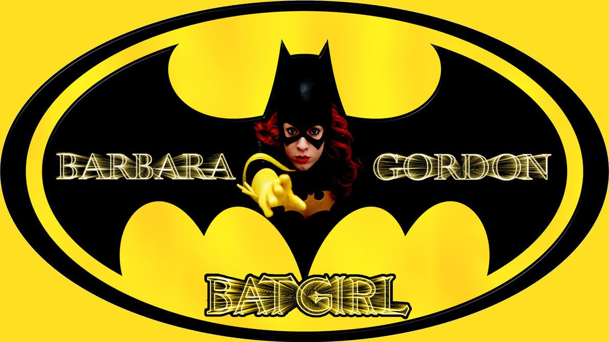 Batgirl cosplay wp 3 by SWFan1977