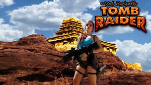 Val-Raiseth Tomb Raider wp 4 by SWFan1977
