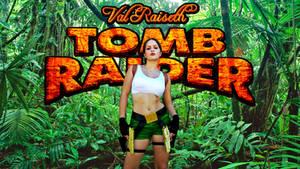 Val Raiseth Tomb Raider wp 6 by SWFan1977