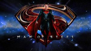 Man of Steel wp 2