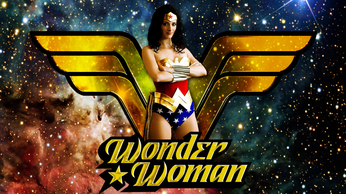 Wonder Woman cosplay wp 3 starring Katie George by SWFan1977