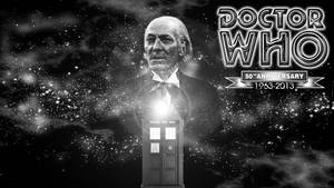 The 1st Doctor wp