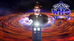The 3rd Doctor wp