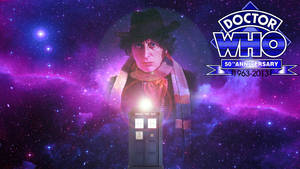 The 4th Doctor wp