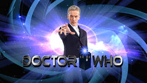 The 12th Doctor wp by SWFan1977