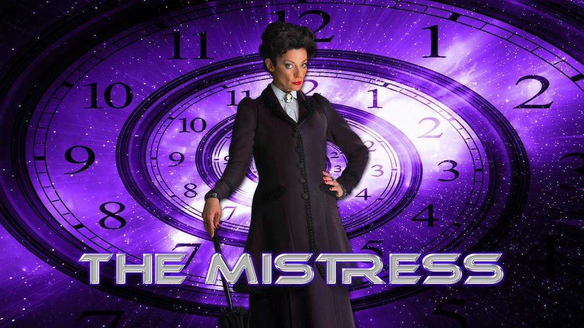 The Mistress wp by SWFan1977