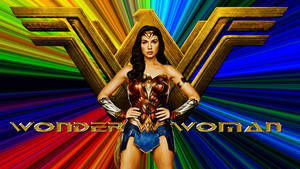 Wonder Woman movie Wp