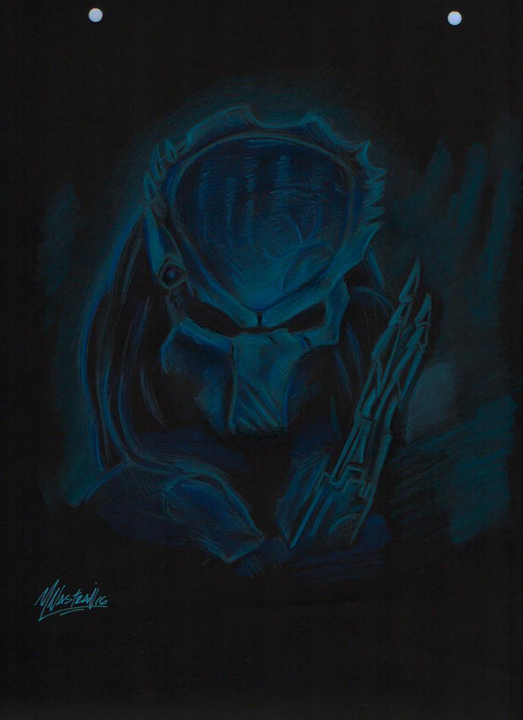 predator by maxi1hack