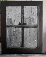 Rainy Day by MorganKay-art