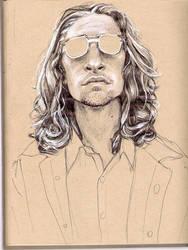 Sketch - Brandon