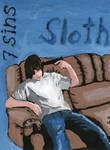 7 Deadly Sins- Sloth