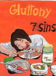 7  Deadly Sins- Gluttony