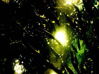 A Dance at Midnight by SilentStar