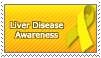Liver Disease Awareness 1 by rabid-riolu