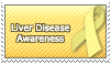 Liver Disease Awareness 2 by rabid-riolu