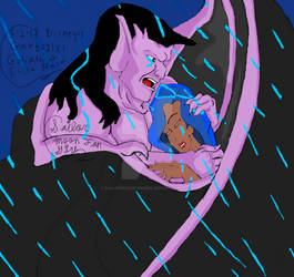 Goliath And Elisa 121 by SailorMoonFanGirl