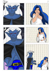 Thailog And Elisa It's A Dangerous Game Page 2