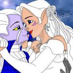Lotor And Allura As Jareth And Sarah