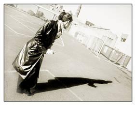 Shadow Play by xanda-joy