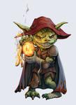 Goblin Pyromaniac