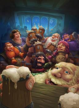 Dwarf Beerfest