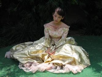 Dress Stock 03 by pinkerita