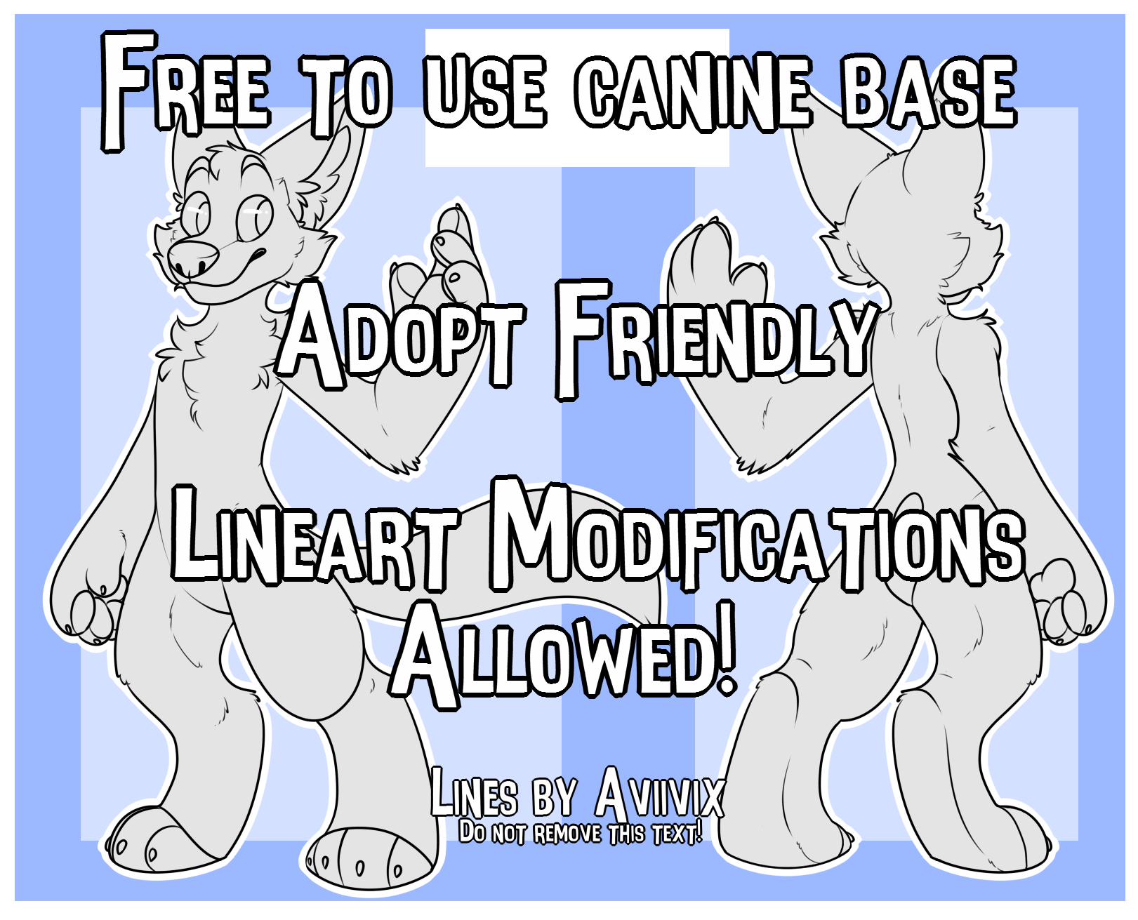 Free to Use Base - RULES IN THE DESCRIPTION by Aviivix on DeviantArt
