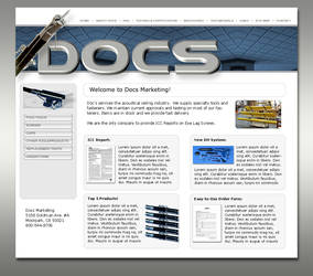 Docs-marketing by endlessgraphics