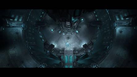 Halo Wars: Relic Room