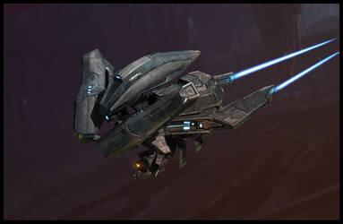 Halo Wars: Sentinel
