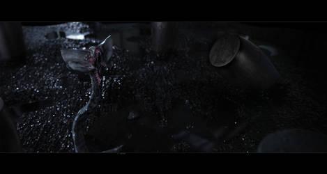 Prometheus - Hammerpede