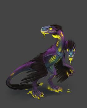 1Radioactive Dinosaur