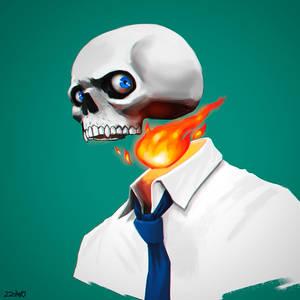 Skullyjuly 2