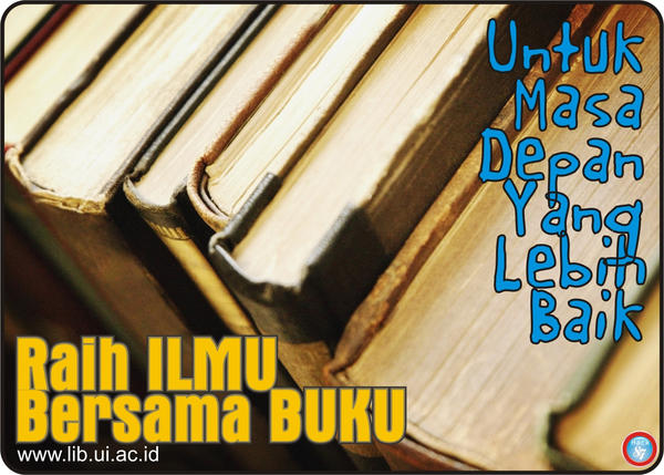Lomba Poster