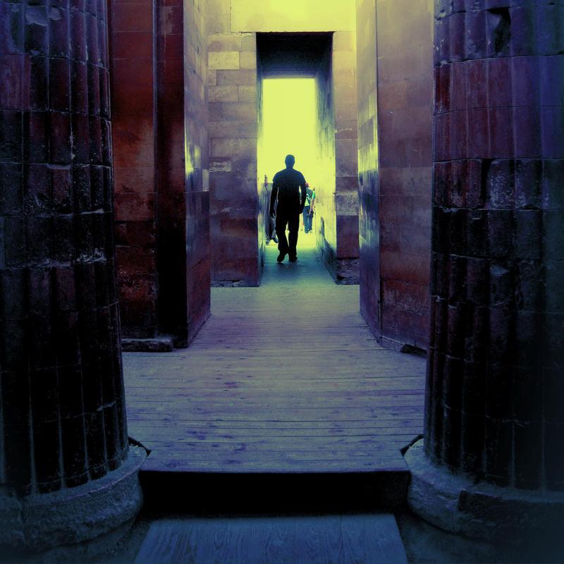 Pathway to Freedom by zzzSoleyeszzz