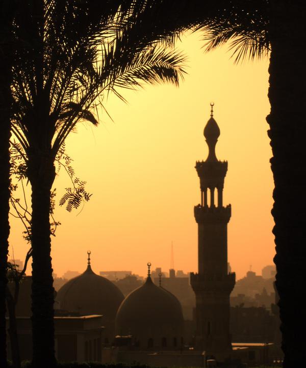 Cairo by zzzSoleyeszzz