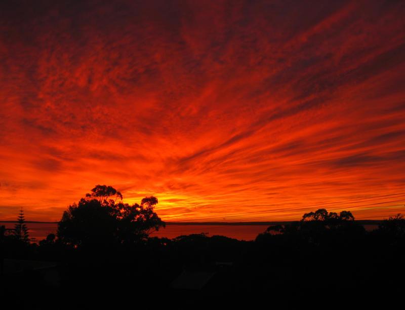 As Dawn Breaks by zzzSoleyeszzz