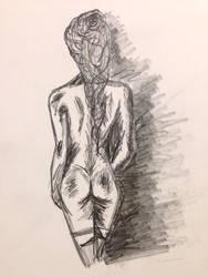Lonelygirl by Dimisaurus