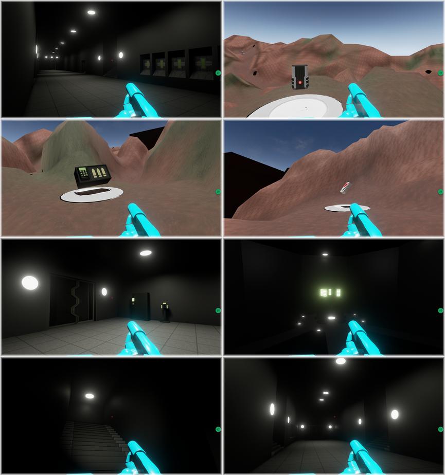 Training Legends - CTF Screenshots by TheGreatWarrior