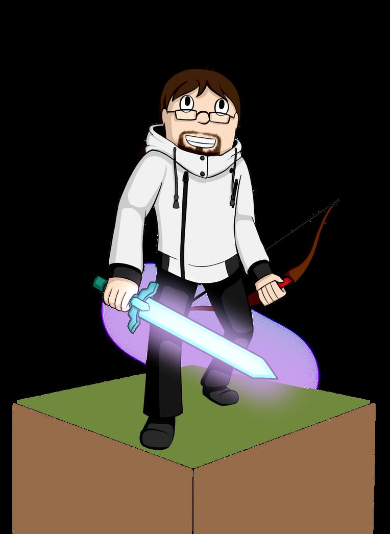 Admin - Minecraft by TheGreatWarrior
