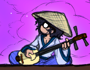 SingingWanderer's Profile Picture
